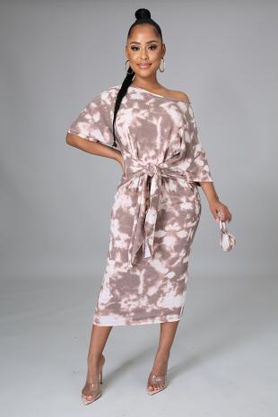 Jessica Dress Set