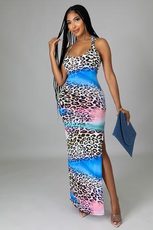 Dream Chaser Dress