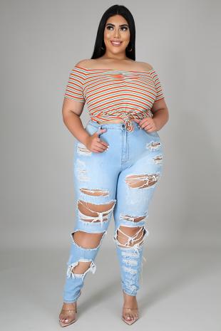 Elaina Jeans