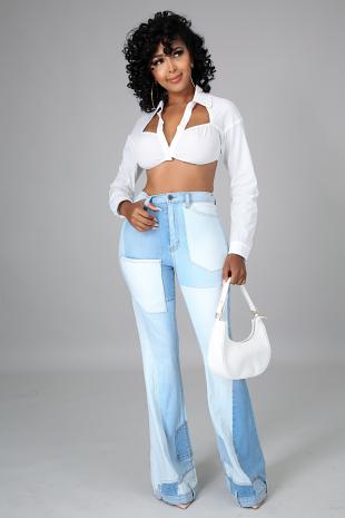 Good Together Jeans (8PCS)