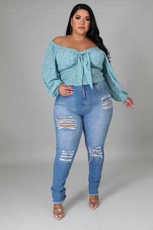 Rosalyn Jeans