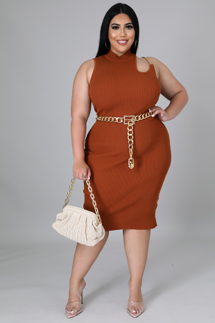 Classy Babe Dress