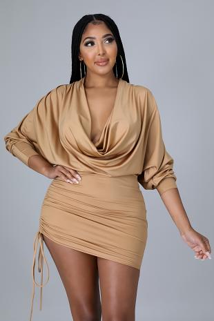 Daella Dress