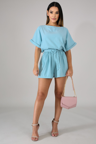 Every Day Romper