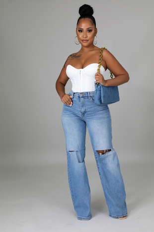 Thea Babe Jeans