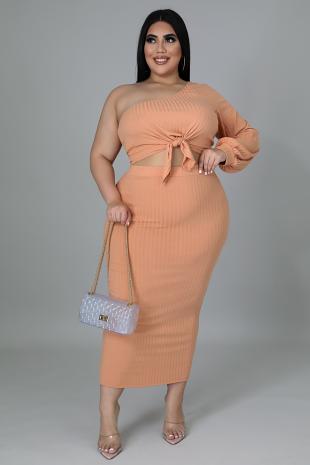 Ivy Love Skirt Set