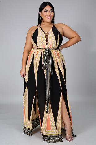 Bahama Breeze Dress