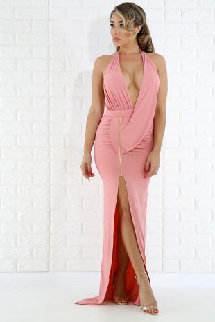 Mermaid Maxi Dress