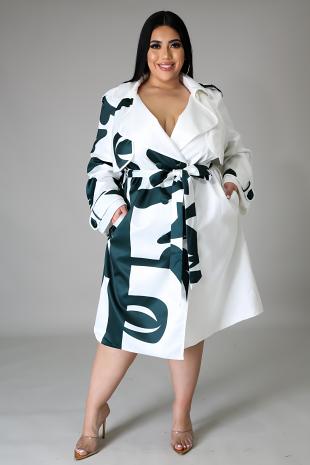Amore Coat