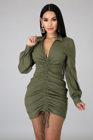 Emory Dress