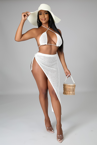 Summer Babe Cover Up Set
