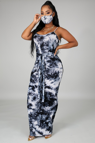 Cover It Up Dress Set