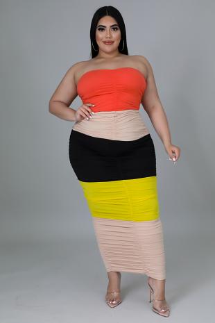 Amira Love Dress
