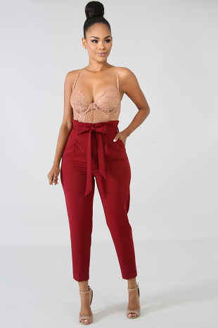 Love Me Right Pants