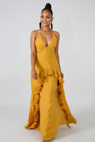 U Lala Lala Dress