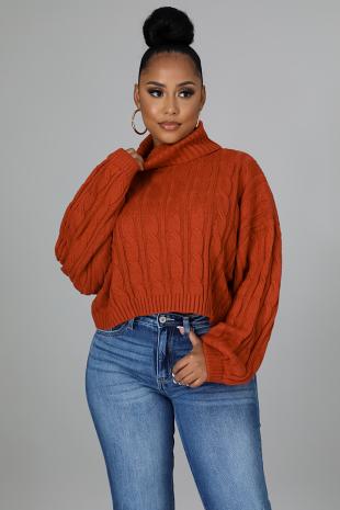 Rylan Sweater