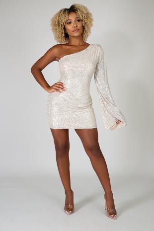 Paparazzi Body-Con Dress