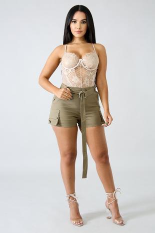 Bomb Shorts