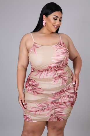 Confidence Booster  Dress