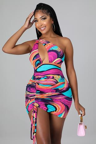 Feel Good Factor Dress