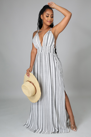 Cozumel Maxi Dress