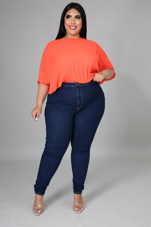 Safiya Jeans