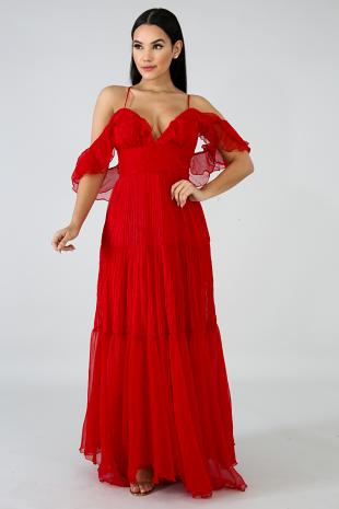 Mama Mia Dress
