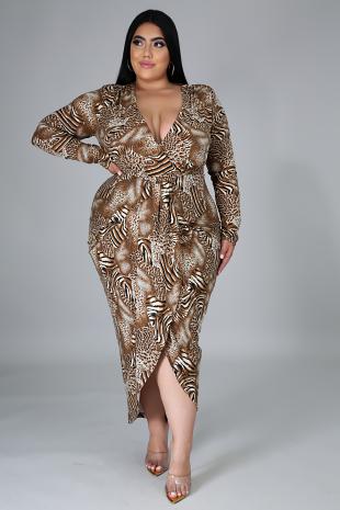 Wildest Fantasy Dress