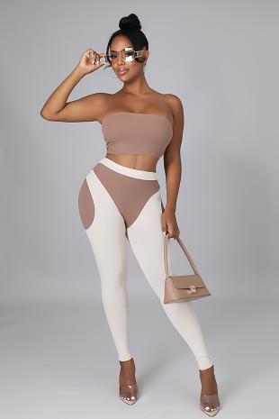 Aubriella Legging Set