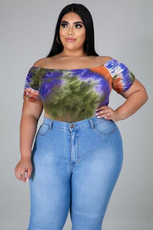 She's Unique Bodysuit