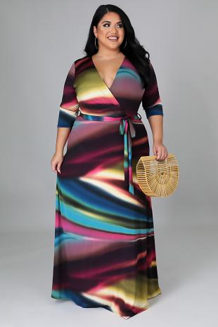 Net Worth Dress