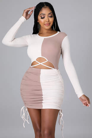 Alexi Dress