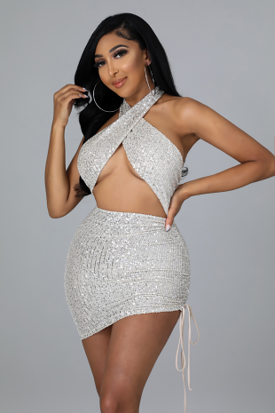 Party Babe Dress
