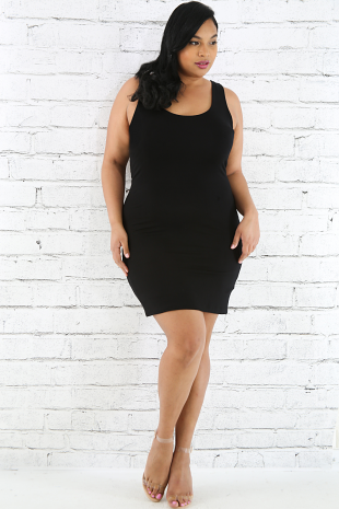Good To Go Bodycon Dress