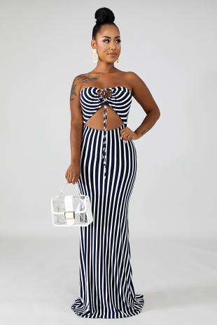 South Beach Dress