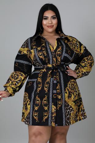 Kendra Love Dress