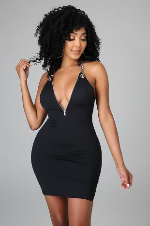 Sexy Babe Dress
