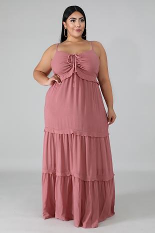 a4f092d1a7007 Belinda Maxi Dress