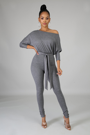 Lounger Jumpsuit