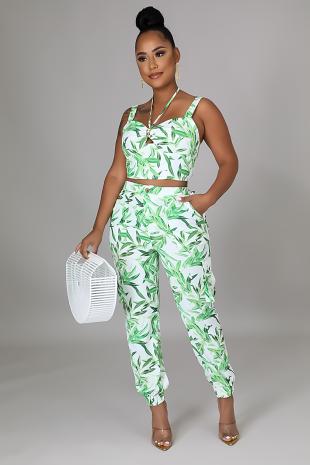 Ayesha Love Pant Set
