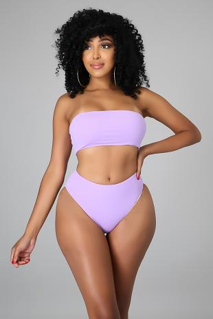 Addicted To Sunshine Swimsuit Set