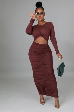 On Ur Own Dress