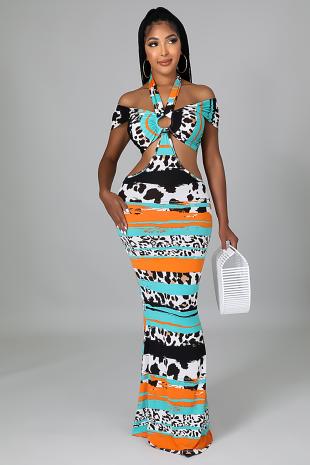 Beauty Finder Dress