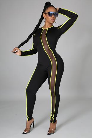 Speed Queen Jumpsuit