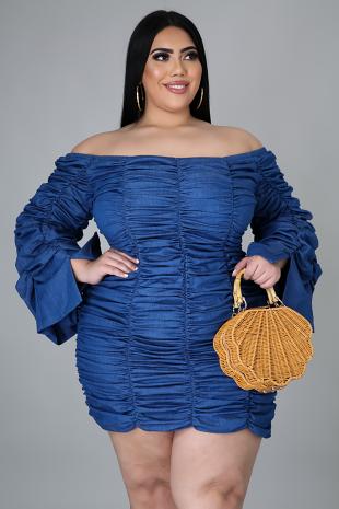 Caliente Mami Dress