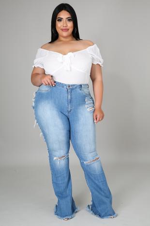 Chaya Jeans