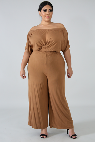Better Than Your Average Jumpsuit