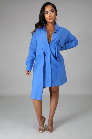 Lizzo Tunic Top Dress
