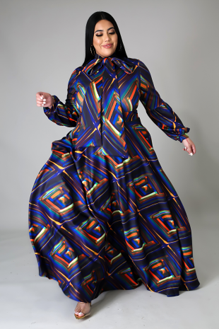 Simply Gorgeous Dress