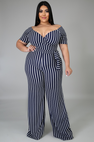 Out For The Day Jumpsuit